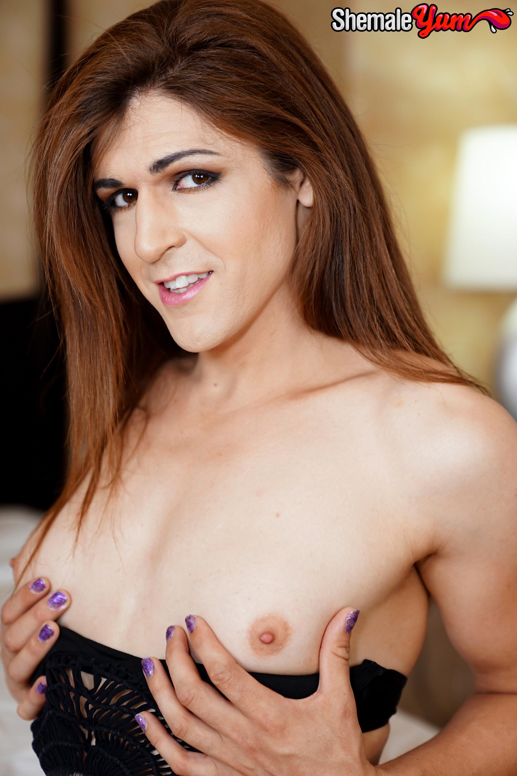 Bailey Love – Femine Transsexuals