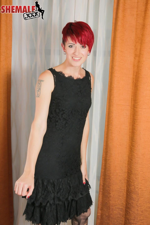 Evie Eliot – Femine Transsexuals