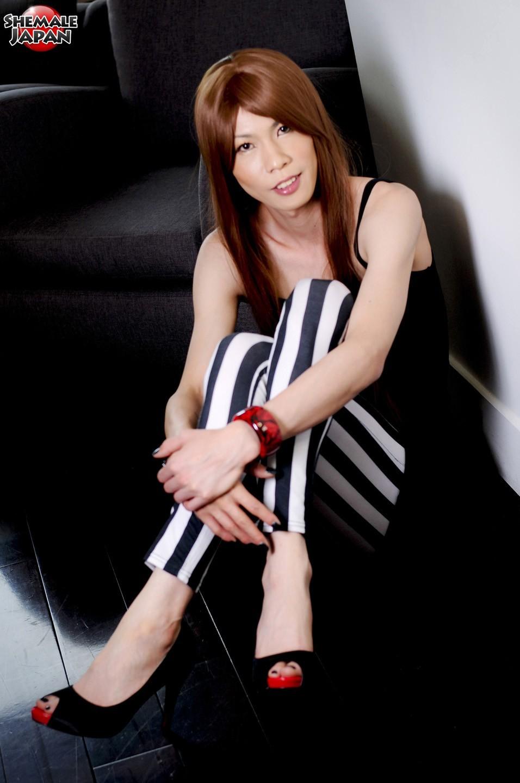 Femboy Japan Set 1099