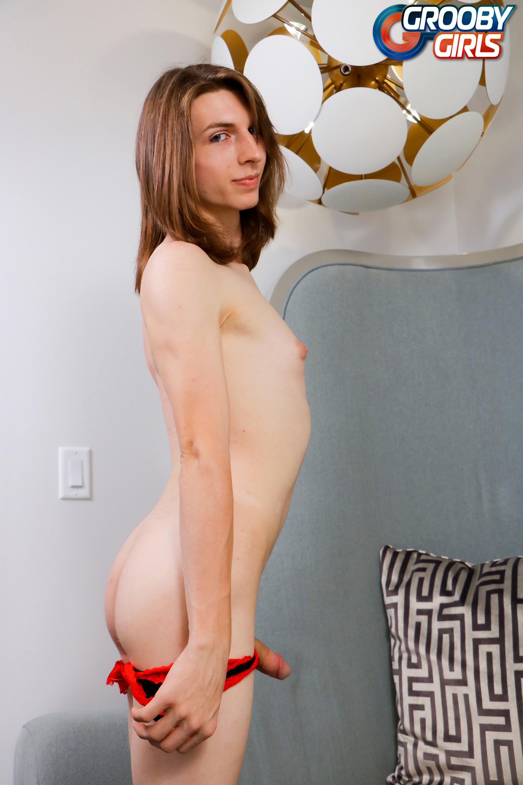 Hannah Skye – Femine Transsexuals