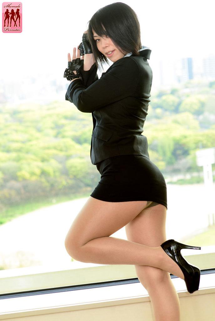 Inviting Spy Makina Hoshinome!