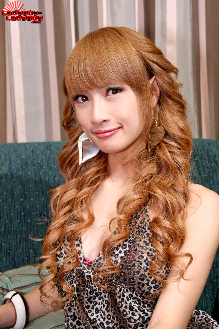 Mint Is A Total Cutie With An Lovely Sexual Appetite Who