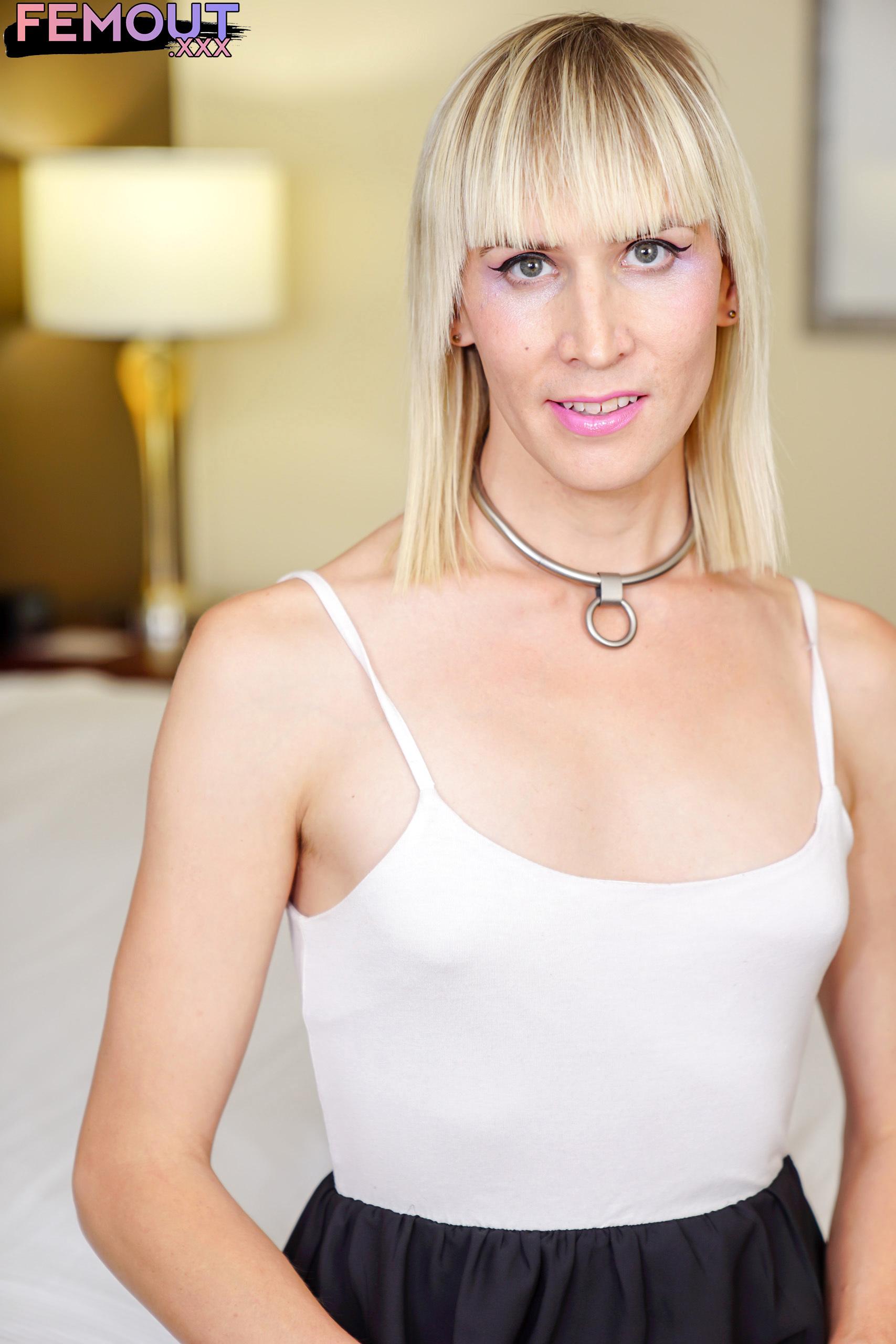 River Enza – Transvestites Fucking